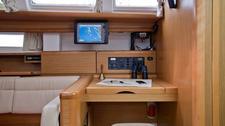 thumbnail-13 Jeanneau 49.0 feet, boat for rent in Split region, HR