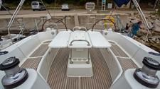 thumbnail-4 Jeanneau 49.0 feet, boat for rent in Split region, HR