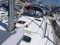 thumbnail-6 Jeanneau 49.0 feet, boat for rent in Split region, HR