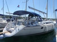 thumbnail-4 Jeanneau 49.0 feet, boat for rent in Split region, HR