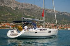 thumbnail-1 Jeanneau 49.0 feet, boat for rent in Split region, HR