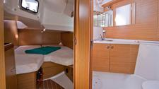 thumbnail-20 Jeanneau 49.0 feet, boat for rent in Split region, HR