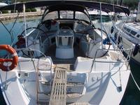 thumbnail-3 Jeanneau 49.0 feet, boat for rent in Zadar region, HR