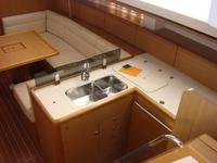 thumbnail-9 Jeanneau 49.0 feet, boat for rent in Zadar region, HR