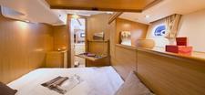 thumbnail-7 Jeanneau 49.0 feet, boat for rent in Zadar region, HR