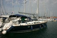 thumbnail-5 Jeanneau 49.0 feet, boat for rent in Zadar region, HR