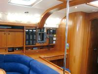 thumbnail-6 Jeanneau 49.0 feet, boat for rent in Zadar region, HR