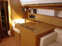 thumbnail-15 Jeanneau 49.0 feet, boat for rent in Zadar region, HR