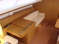 thumbnail-10 Jeanneau 49.0 feet, boat for rent in Zadar region, HR