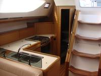 thumbnail-11 Jeanneau 49.0 feet, boat for rent in Zadar region, HR
