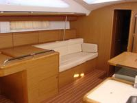 thumbnail-18 Jeanneau 49.0 feet, boat for rent in Zadar region, HR