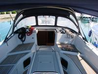 thumbnail-7 Jeanneau 49.0 feet, boat for rent in Zadar region, HR