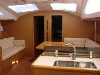 thumbnail-19 Jeanneau 49.0 feet, boat for rent in Zadar region, HR