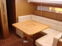 thumbnail-16 Jeanneau 49.0 feet, boat for rent in Zadar region, HR
