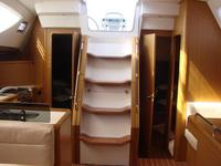 thumbnail-14 Jeanneau 49.0 feet, boat for rent in Zadar region, HR