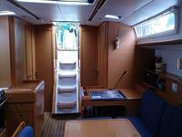 thumbnail-4 Jeanneau 50.0 feet, boat for rent in Aegean, TR