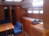 thumbnail-5 Jeanneau 50.0 feet, boat for rent in Aegean, TR