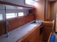 thumbnail-7 Jeanneau 50.0 feet, boat for rent in Aegean, TR