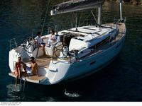 thumbnail-1 Jeanneau 50.0 feet, boat for rent in British Virgin Islands, VG