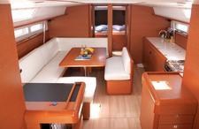 thumbnail-9 Jeanneau 50.0 feet, boat for rent in Cyclades, GR