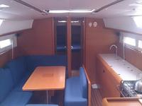 thumbnail-6 Jeanneau 50.0 feet, boat for rent in Aegean, TR