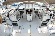 thumbnail-4 Jeanneau 50.0 feet, boat for rent in Cyclades, GR