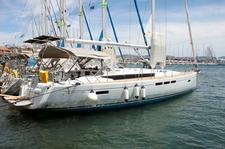 thumbnail-3 Jeanneau 50.0 feet, boat for rent in Cyclades, GR