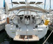 thumbnail-1 Jeanneau 50.0 feet, boat for rent in Cyclades, GR