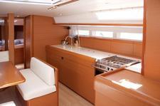 thumbnail-13 Jeanneau 50.0 feet, boat for rent in Cyclades, GR