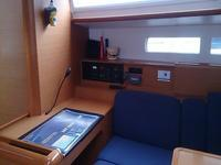 thumbnail-8 Jeanneau 50.0 feet, boat for rent in Aegean, TR
