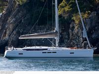thumbnail-3 Jeanneau 50.0 feet, boat for rent in British Virgin Islands, VG