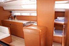 thumbnail-11 Jeanneau 50.0 feet, boat for rent in Cyclades, GR