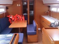 thumbnail-5 Jeanneau 50.0 feet, boat for rent in Aegean, TR
