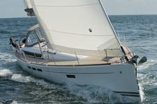 thumbnail-1 Jeanneau 50.0 feet, boat for rent in Ionian Islands, GR