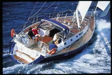 thumbnail-1 Jeanneau 50.0 feet, boat for rent in Šibenik region, HR