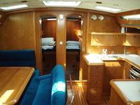 thumbnail-4 Jeanneau 50.0 feet, boat for rent in Šibenik region, HR