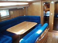 thumbnail-5 Jeanneau 50.0 feet, boat for rent in Šibenik region, HR