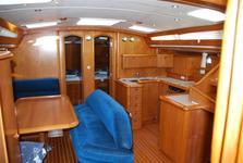 thumbnail-7 Jeanneau 50.0 feet, boat for rent in Šibenik region, HR