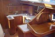 thumbnail-6 Jeanneau 50.0 feet, boat for rent in Šibenik region, HR
