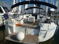thumbnail-1 Jeanneau 50.0 feet, boat for rent in Split region, HR