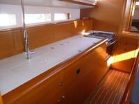 thumbnail-9 Jeanneau 50.0 feet, boat for rent in Split region, HR