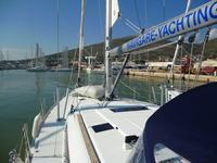 thumbnail-5 Jeanneau 50.0 feet, boat for rent in Split region, HR