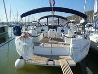 thumbnail-1 Jeanneau 50.0 feet, boat for rent in Split region, HR