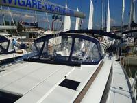 thumbnail-4 Jeanneau 50.0 feet, boat for rent in Split region, HR