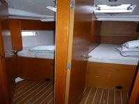 thumbnail-13 Jeanneau 50.0 feet, boat for rent in Split region, HR