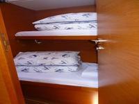 thumbnail-12 Jeanneau 50.0 feet, boat for rent in Split region, HR