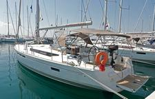 thumbnail-4 Jeanneau 50.0 feet, boat for rent in Split region, HR