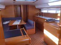 thumbnail-6 Jeanneau 50.0 feet, boat for rent in Split region, HR