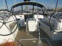 thumbnail-3 Jeanneau 50.0 feet, boat for rent in Split region, HR