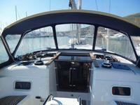 thumbnail-3 Jeanneau 50.0 feet, boat for rent in Split region, HR